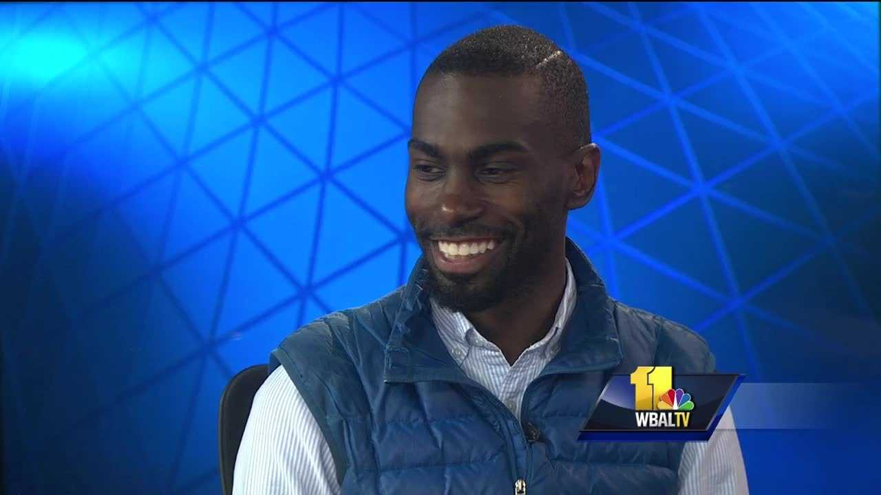 11 TV Hill is talking with the candidates for mayor of Baltimore. This week, Jason Newton talks with DeRay Mckesson.