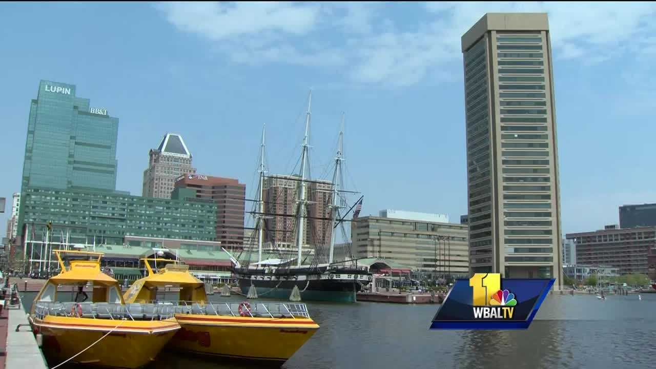 Visit Baltimore has high hopes for the summer tourist season&#x3B; last year, hotel occupancy rates and restaurant business dropped after last April's riots. Ron Melton, interim president and CEO of Visit Baltimore, said the tourism season has a great launch with Light City Baltimore, which attracted hundreds of thousands of people.