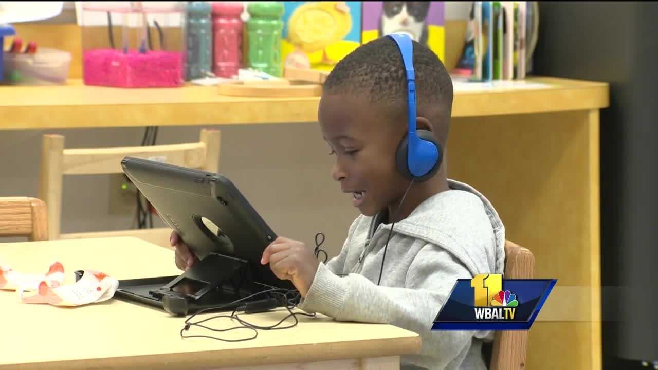 African-American students in cities like Baltimore tend to face greater challenges in the classroom, but a national education group believes change can come about with improvements in academics and leadership.