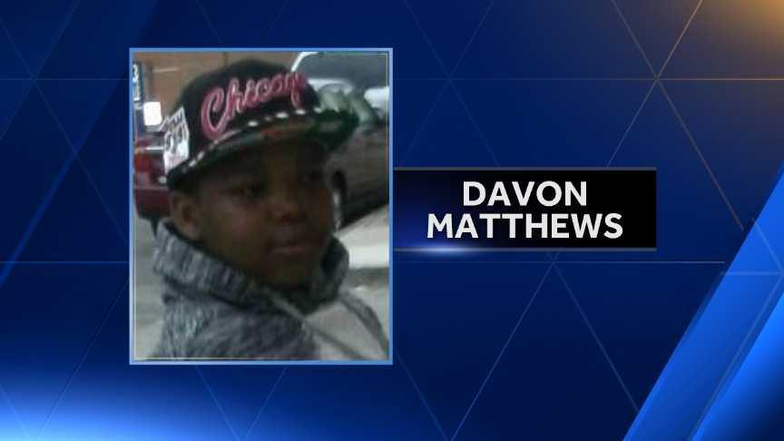 Davon Matthews