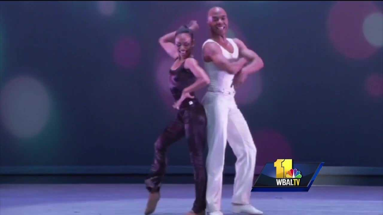 A year ago, the renowned Alvin Ailey American Dance Theater was forced to cancel a performance in Baltimore because of unrest. The company makes an emotional return to the Lyric for two nights starting Tuesday.