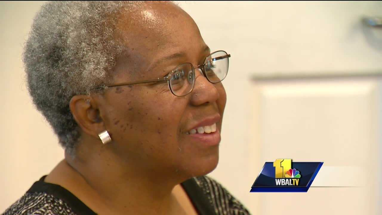 For the 10th year in a row, Baltimore city is honoring its top neighborhood moms. The city honors 17 women for their hard work in the community. They were nominated by their community associations.