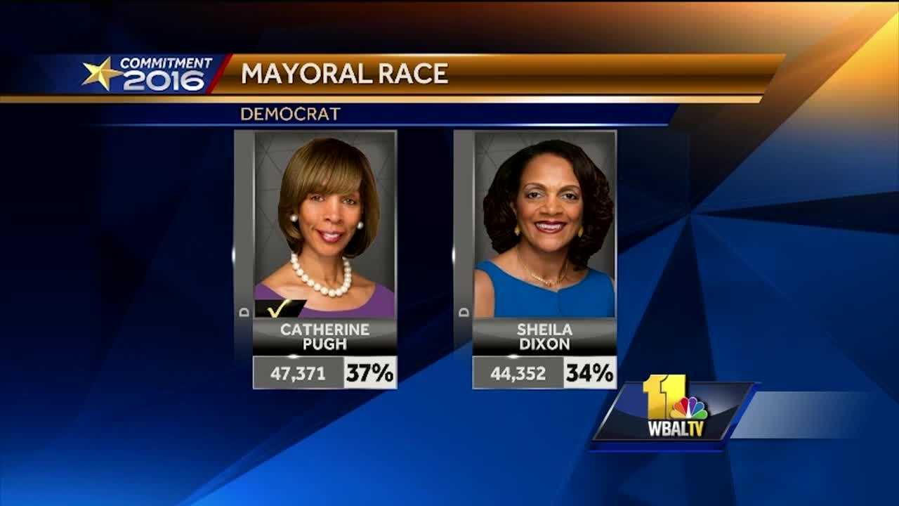 "Former Baltimore Mayor Sheila Dixon is once again calling into question results from last week's primary election, repeating many claims she has already made and which have been addressed. On primary election night, Dixon said, ""I want to congratulate Sen. Catherine Pugh."" She added, ""It wasn't God's will"" that she would win. Now a full week after the primary election, Dixon continues to complain about the vote count. Speaking Tuesday morning on WBAL NewsRadio 1090 AM, Dixon said she never conceded."