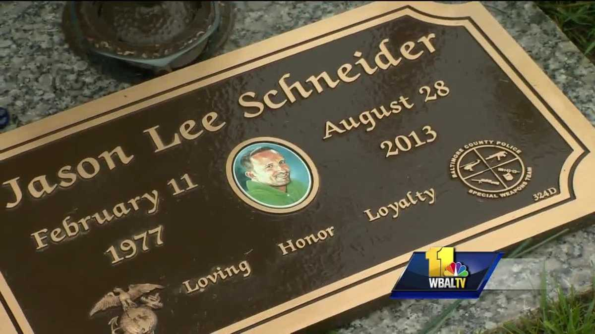 Fallen Heroes Day to honor 4 killed in line of duty