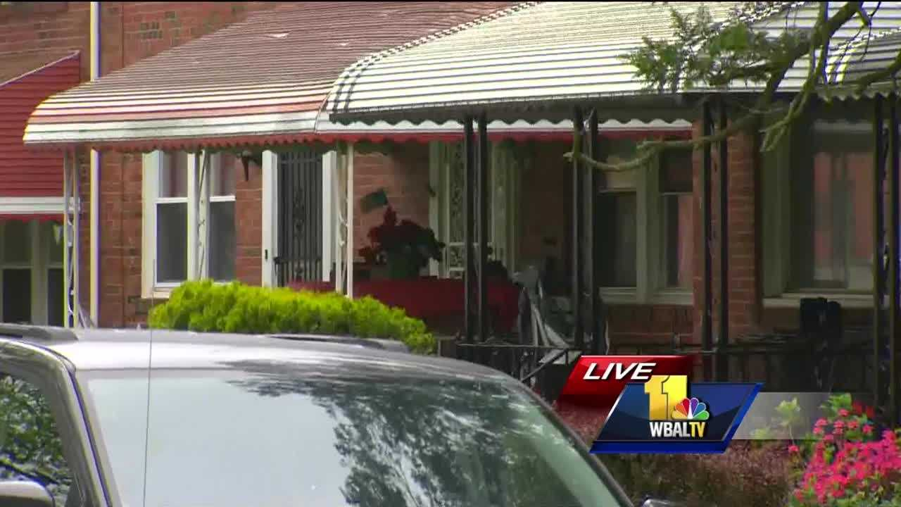 Police: 90-year-old woman left for dead