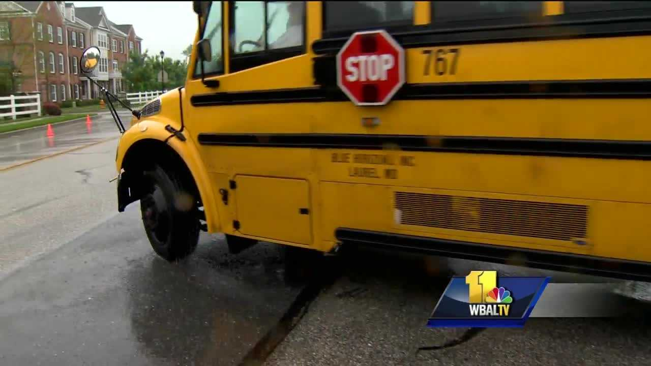 Howard County school officials are investigating what led elementary school students to consume alcohol on a bus late last month. In a letter sent home on May 2 to students at Deep Run Elementary School in Elkridge, Principal Tricia Collins-McCarthy wrote that two students drank alcohol on school bus 676 on April 29 before the bus reached the campus. A third student on the same bus told a school counselor what happened.