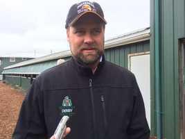 Nyquist trainer Doug O'Neill