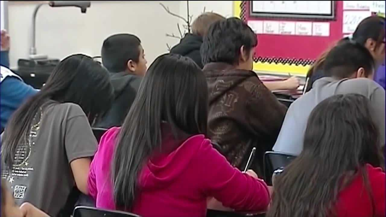 Maryland may be a step closer to recommending changes on how often students should be tested. It's an issue that led Gov. Larry Hogan to appoint a statewide commission. The commission came about after parents complained their children spend too much time testing, but with the commission's work close to being done, can the public expect widespread changes?