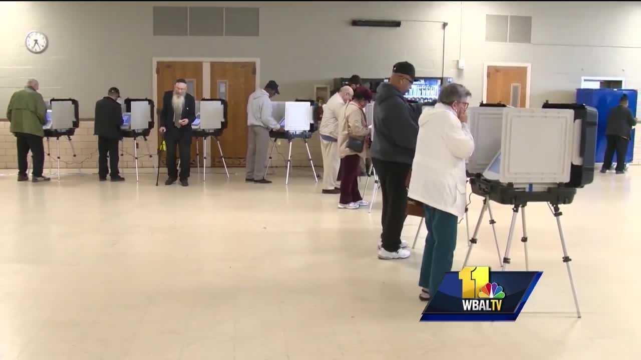 The city's election officials on Monday certified the primary election results in Baltimore, showing in the mayor's race state Sen. Catherine Pugh beat former mayor Sheila Dixon for the Democtratic nomination by just shy of 2,500 votes. Now the state is decertifying the results.