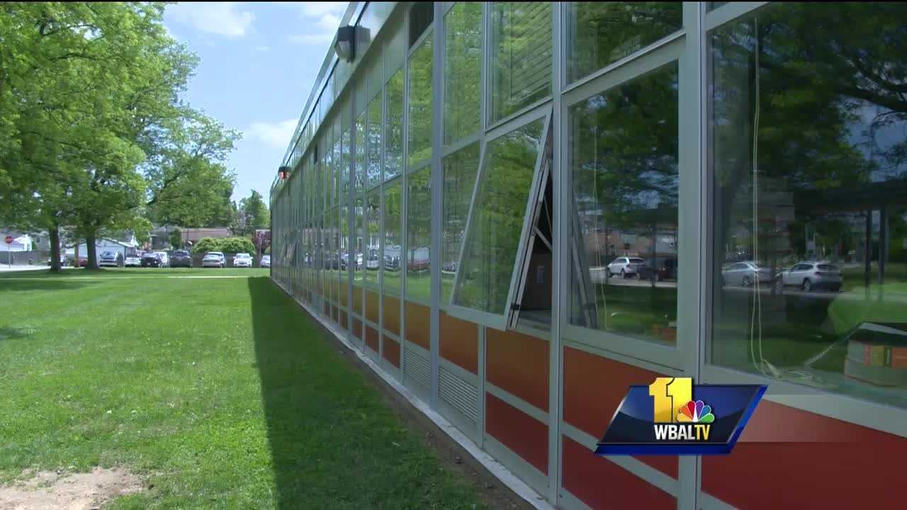 Air conditioning appears to be coming to a number of Baltimore County schools sooner than expected. Baltimore County Executive Kevin Kamenetz said the air-conditioning projects will be fast-tracked. It all comes down to how they do the math. In this case, the county believes it has found a way to try and cool off a very hot debate.