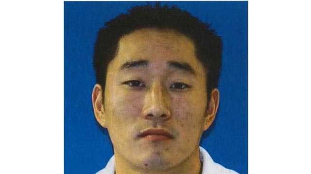 Kevin Chongo Lee, 36, of Fulton, was reported missing Tuesday, Howard County police said.