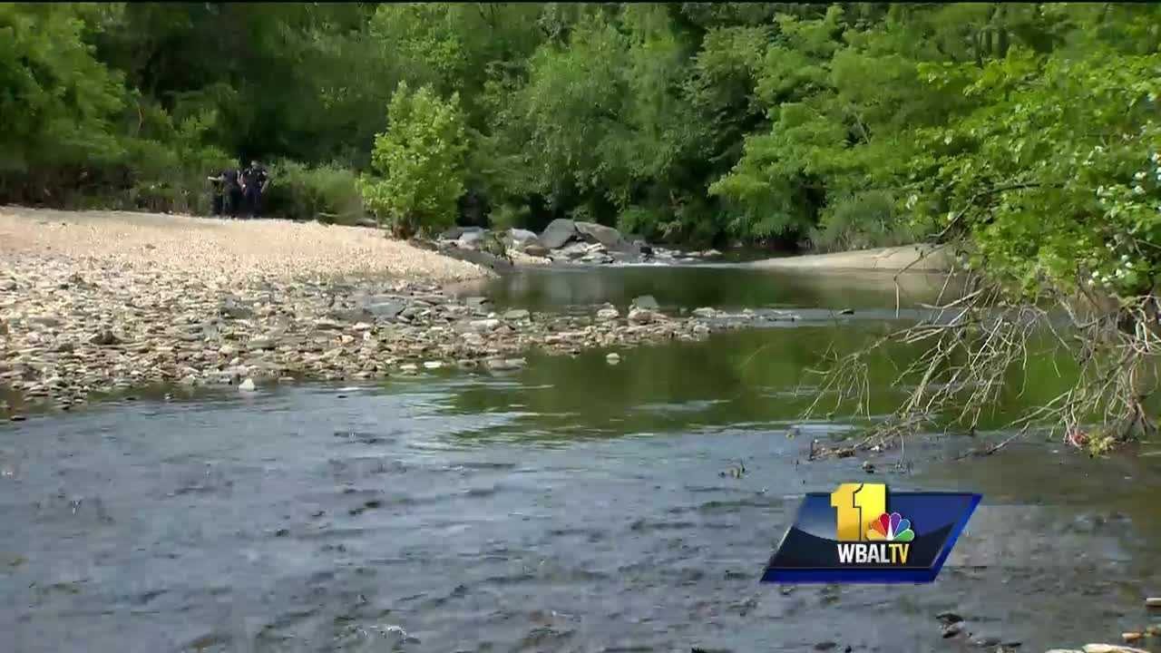 A 9-year-old girl is in critical condition after nearly drowning in a creek Sunday in northeast Baltimore. The girl was initially pronounced dead at the scene, but officials later confirmed she had a pulse. Authorities said the girl was pulled from the water at Herring Run Park in the 4700 block of Parkside Drive just after 2 p.m.