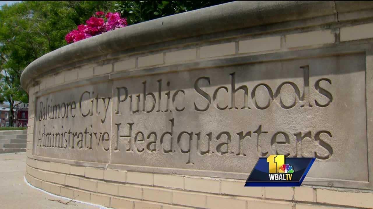 Word of specific job cuts is now coming from Baltimore school system headquarters, on North Avenue. As promised, some school system employees learned Tuesday that their jobs are being eliminated. Interim schools CEO Tammy Turner announced earlier this month that several employees would be let go in order to further close the school district's budget deficit.