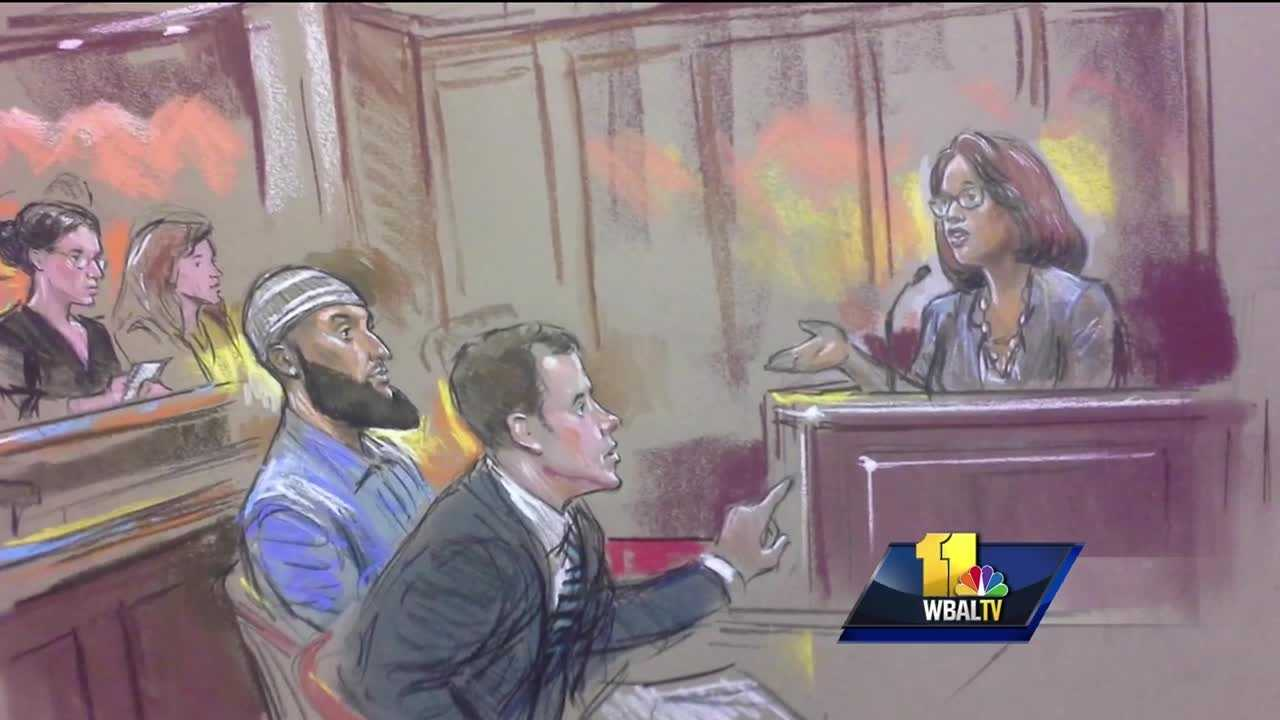 "A judge has yet to decide if Adnan Syed, the man featured in the ""Serial"" podcast, will get a new trial. Nearly four months have passed since the judge heard five days of testimony during a post-conviction hearing. Syed was convicted in the 1999 murder of his then-high school girlfriend Hae Min Lee. Now, Syed's potential alibi witness is sharing more of her story."