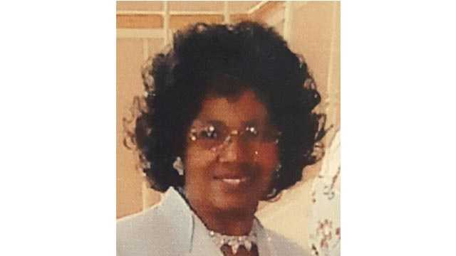 Gloria King Gardener, 79, was reported missing Thursday, Baltimore County police said.