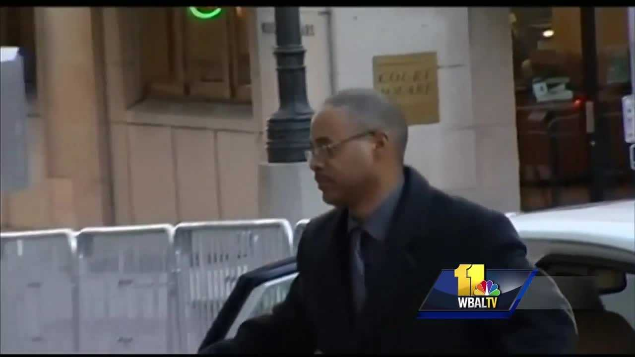 The trial for the third of six Baltimore police officers charged in connection to the death of Freddie Gray is set to start this week. Attorneys for Officer Caesar Goodson head back to court Monday for several pretrial motions to challenge key evidence against him.