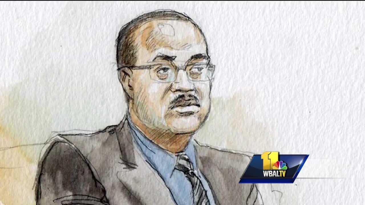 Officer Caesar Goodson opted Monday for a bench trial in his case on charges connected to the in-custody death of Freddie Gray. Goodson is the third of six Baltimore police officers charged in Gray's death to stand trial. He is scheduled to be retried in September. The trial of Officer William Porter ended in December with a hung jury. Officer Edward Nero was found not guilty in all charges connected to Gray's death after his bench trial concluded in May.