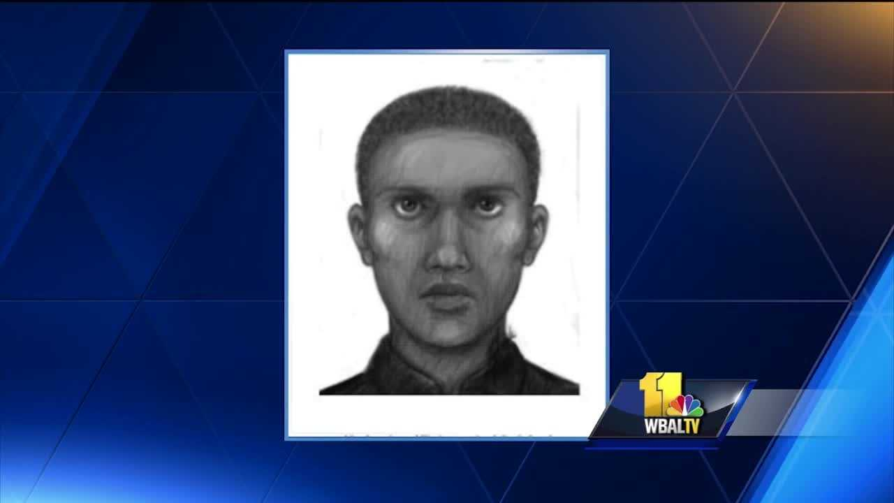 Baltimore city police hope new leads start coming in about a case involving a home invasion and sexual assault of a 71-year-old woman last month. Police released a sketch of the man wanted in the attack, which occurred May 28 at a home on Beaufort Avenue.