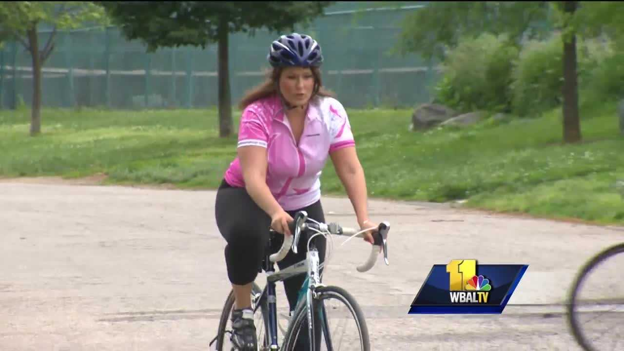 It began as a promise from the founder of Susan G. Komen to her dying sister, a pledge to dedicate her life to ending breast cancer. That promise sparked a movement and now a new opportunity with a focus on the role of men in the fight. A local family shares its story as they prepare for the Promise Ride.