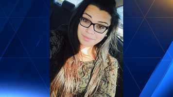"Amanda Alvear, 25Amanda Alvear was at Pulse with a group of friends and on Snapchat when the gunshots erupted. She looks into the camera then looks away confused. That's where the video ends.The 25-year-old loved her nieces, Bella, 12, and Zatanna, 8, and had gone shopping with them on Saturday, her brother told the Orlando Sentinel.""People got caught in her wake,"" her brother said. ""Whatever she was doing, that's what they were going to do and have fun doing it,"" he said."