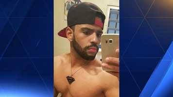 Geraldo Ortiz-Jimenez, 25Ortiz-Jimenez was known to friends and on Facebook as Drake. He was proud of his Dominican heritage, posing with a flag of the Dominican Republic in celebration of a Dominican model winning Nuestra Belleza Latina 2016. The photo, posted on Facebook, included Spanish-language hashtags that translate as #proud #Dominican.Ortiz-Jimenez graduated from J.P. McCaskey High School in Lancaster, Pennsylvania, in 2010, school district spokeswoman Kelly Burkholder told The Associated Press. He was living in Puerto Rico, according to his social media accounts, and studying at Universidad del Este in Carolina, Puerto Rico.Kevin Ortiz, a friend from college, described him as a humble man who was always concerned about staying fit and working toward fulfilling his dream of being a dancer.