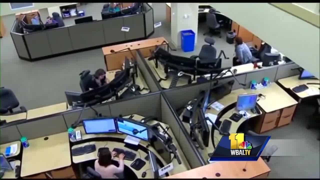 Baltimore City's 911 system is back up and running after it was down for about 90 minutes Tuesday night. The mayor and emergency officials met Wednesday with police and fire officials, praising their teams for providing service to residents during the outage. What remains unclear is what caused the outage and how many people may have been impacted.