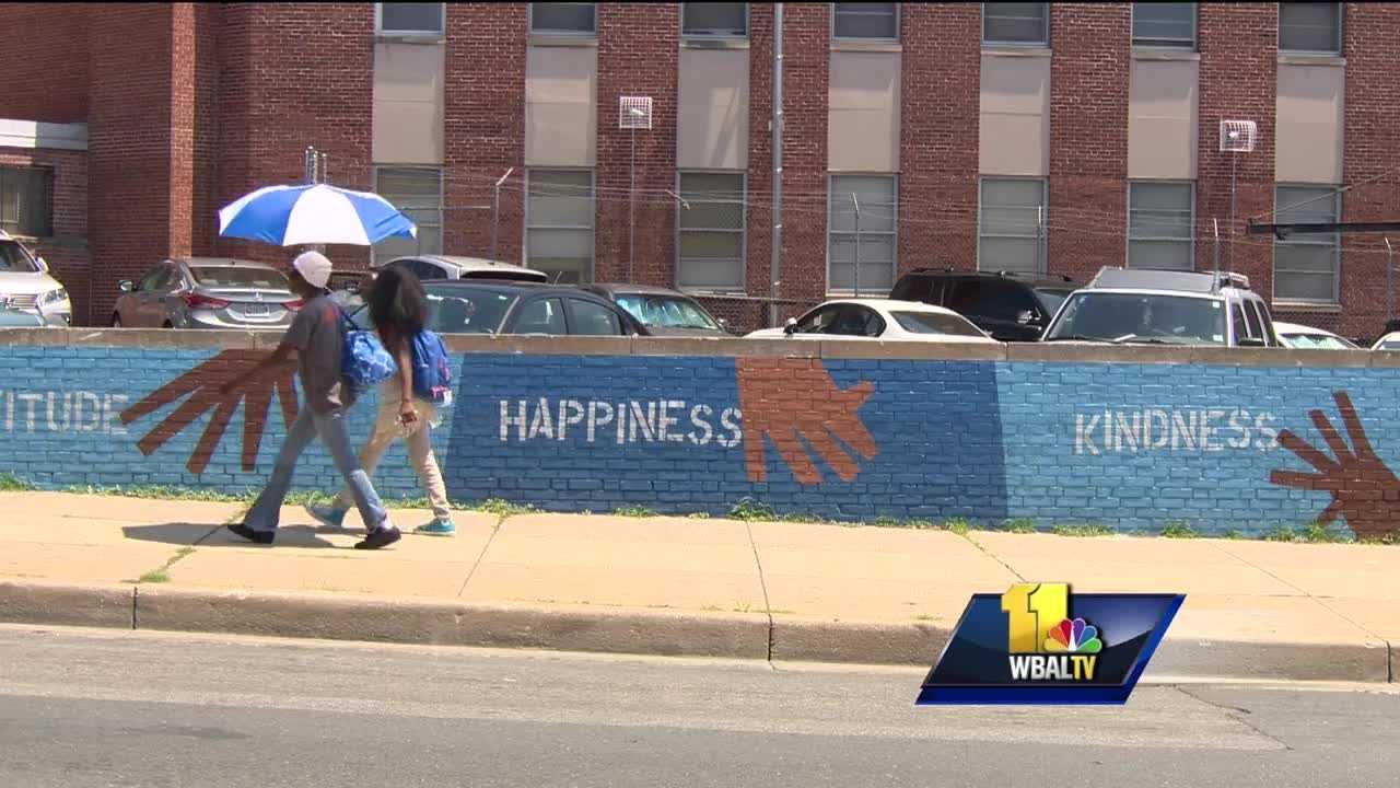 A new program is aimed at breathing new life into one of the areas hardest hit by the riots last year. West Baltimore, which became the epicenter for the unrest last spring, has historically faced many challenges. Organizers of Innovation Village Baltimore announced Monday morning at Coppin State University a plan to revitalize more than 6 square miles of west Baltimore, bringing in new businesses with job opportunities and training, a food hub and free wi-fi for residents.