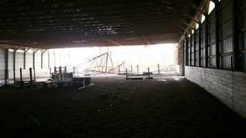 Willow Wood Farm in Howard County