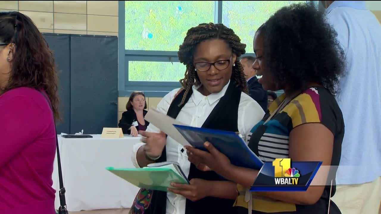 The Maryland State Education Association believes it has found a way to help reverse a trend of first-year Maryland teachers who leave the profession before the end of their fifth year on the job. Baltimore City was running short on teachers in the weeks before the start of the school year, and not much has changed since then. The MSEA believes there's a connection between a teacher shortage and the lack of support. As a result, Maryland is putting into place an initiative called the Teacher Induction, Retention and Advancement Act.