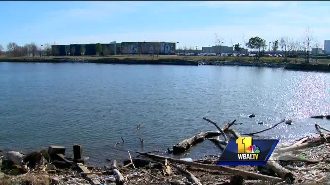 Baltimore's Port Covington project has cleared another hurdle. City planners approved the master plan for the project.