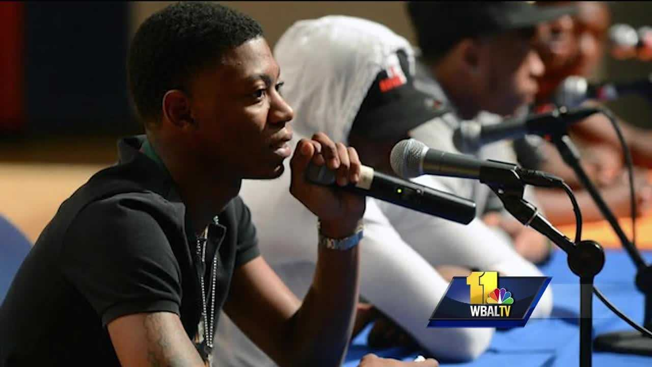 Baltimore rapper 'Lor Scoota' was fatally shot over the weekend.