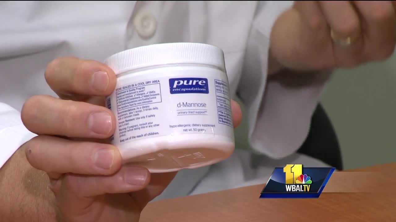 Urinary tract infections, or UTIs, are extremely common, but women are more prone to them. About half of all women will suffer from a UTI. Many deal with recurring infections. Mercy Medical Center Dr. Mark Ellerkmann suggests trying an alternative treatment.