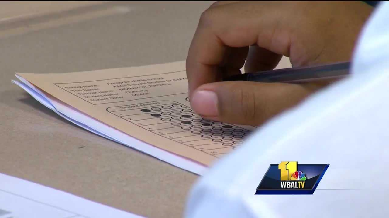 A state commission picked to examine standardized testing in Maryland has submitted its final assignment. Gov. Larry Hogan appointed 18 people to a panel last November. The testing commission is made up of lawmakers, parents and educators. Its recommendations could affect thousands of Maryland students and teachers.