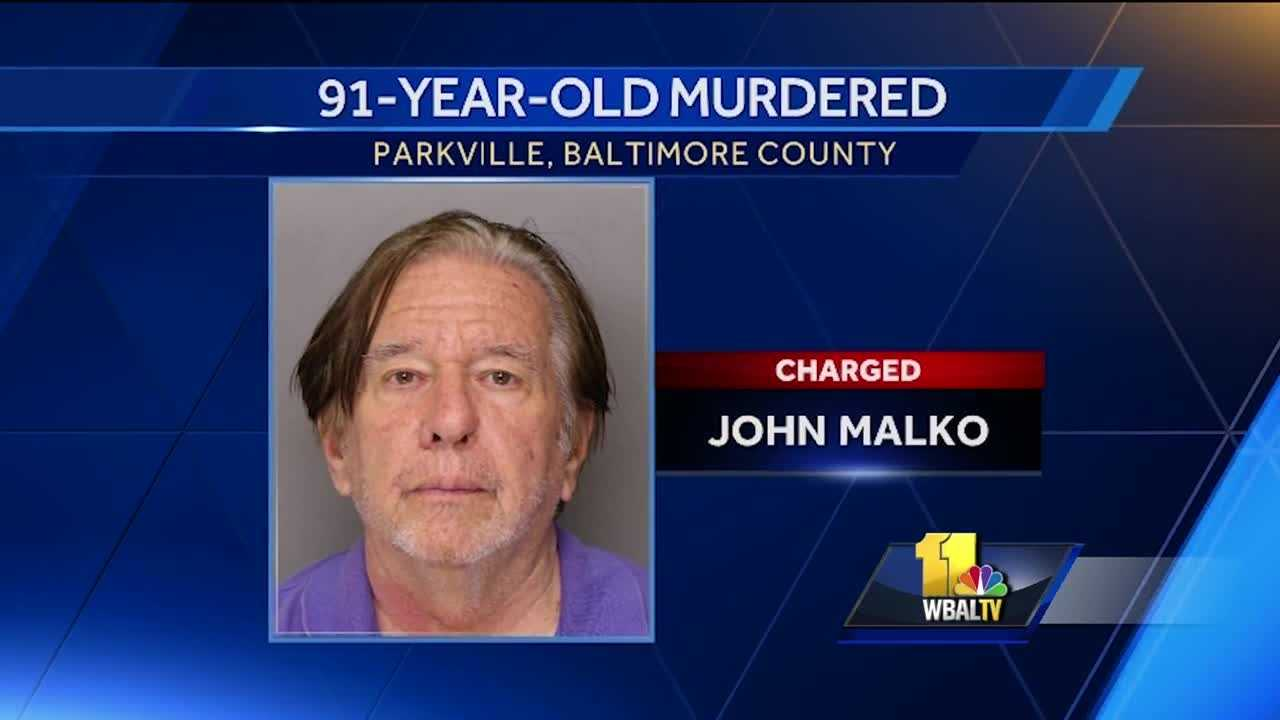 Man charged in 91-year-old cousin's death