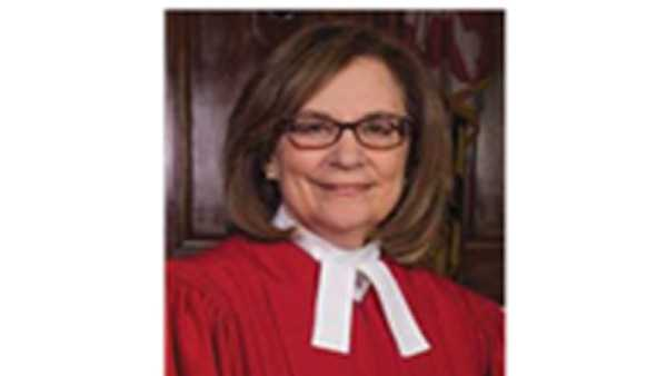 Maryland Court of Appeals Chief Judge Mary Ellen Barbera