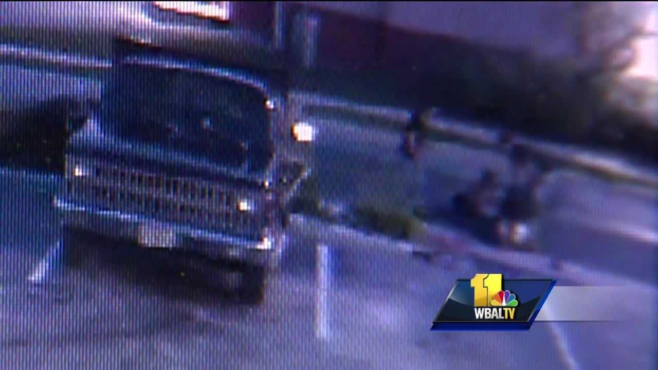 Many Parkville residents are horrified by a road rage incident that occurred over the weekend. Witnesses said a man was beaten to a pulp after getting cut off by another driver at Harford Road and Texas Avenue. WBAL-TV 11 News has video surveillance tape of the whole thing. Two fights break out and it gets ugly.