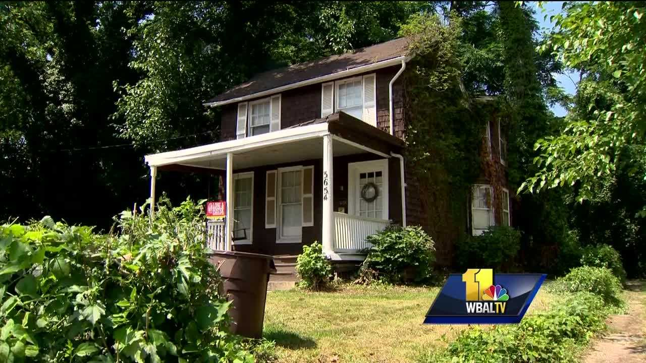 A man trying to preserve a house got into a battle with Baltimore City and now has a court-ordered deadline to sell. The 11 News I-Team first reported Joseph Kropfeld's story in February. He called his fight with the city a land grab. Now, he has to sell his house or let it go. The rehabilitation progress is apparently not moving swift enough to allow Kropfeld to keep a house on Old York Road in Waverly.