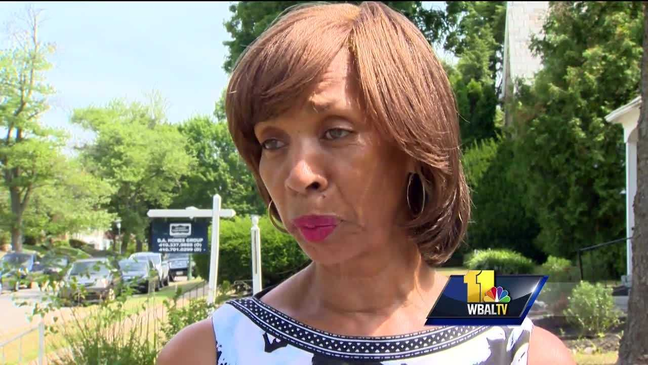 A large portion of Maryland's Democratic elected officials will be in Philadelphia this week to attend the Democratic National Convention. Among that group is state Sen. Catherine Pugh. The Baltimore mayoral candidate is at the convention as a delegate for Hillary Clinton and she said she is looking forward to an exciting and positive four days. This despite the revelation from leaked emails by WikiLeaks that show Democratic Party staffers secretly helped Clinton.