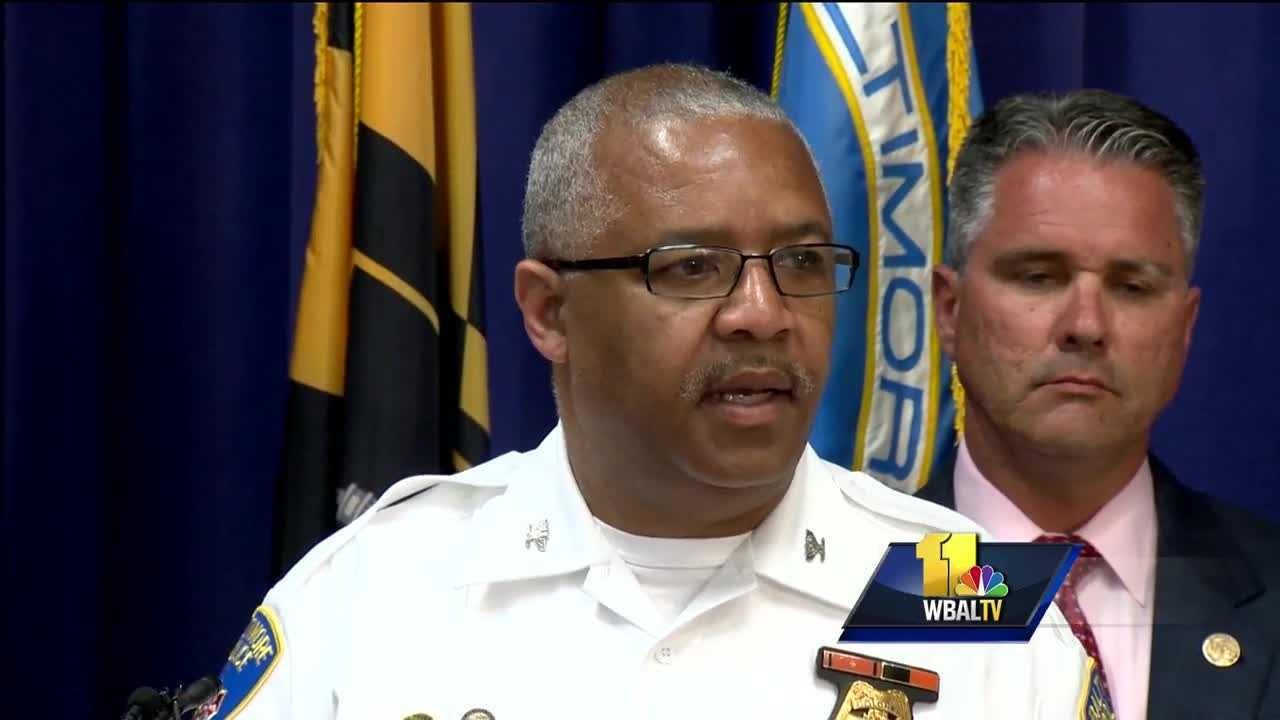 The WBAL-TV 11 News I-Team learns that a discrimination complaint has been filed against a high ranking Baltimore police commander.