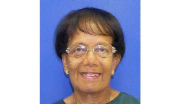 Baltimore County police issued a Silver alert for Dorthy White, 89, of Randallstown.
