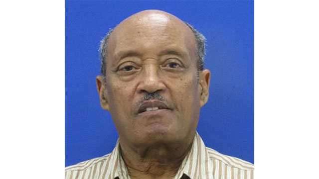 Teklehaimanot Woldemichael, 79 was last seen leaving his home at 1 p.m. Wednesday in the 300 block of East Joppa Road in Towson.