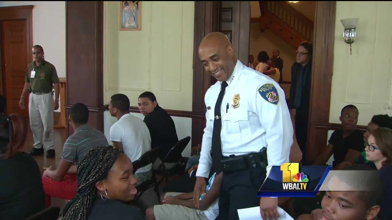 Former Baltimore Police Commissioner Anthony Batts elaborated on some harsh comments he made Wednesday about the prosecution of six officers. He told WBAL News Radio 1090 that there is a lot of rebuilding to do.