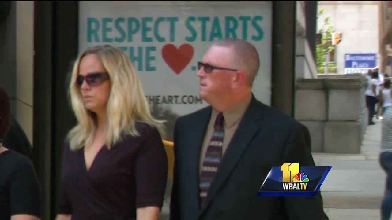 A law enforcement training officer took the stand Friday in the trial of Officer Wesley Cagle.