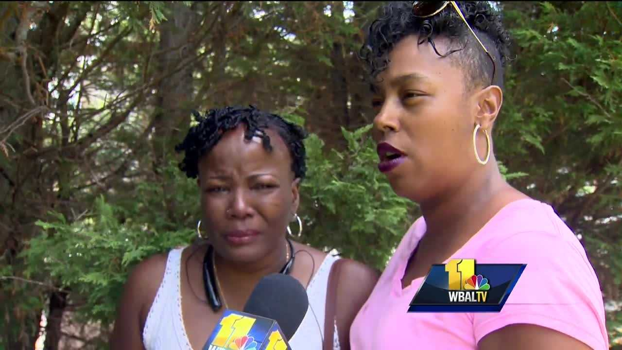 The aunts of Korryn Gaines spoke with 11 News about the police shooting that took their niece's life and what they think contributed to her mistrust of police.