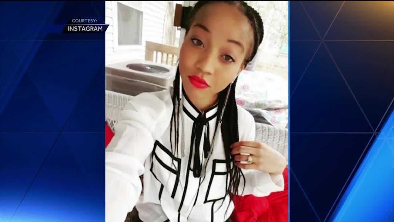 Video was posted Thursday of Korryn Gaines' son talking about the day he was shot and his mother was killed in a police-involved shooting in Randallstown.