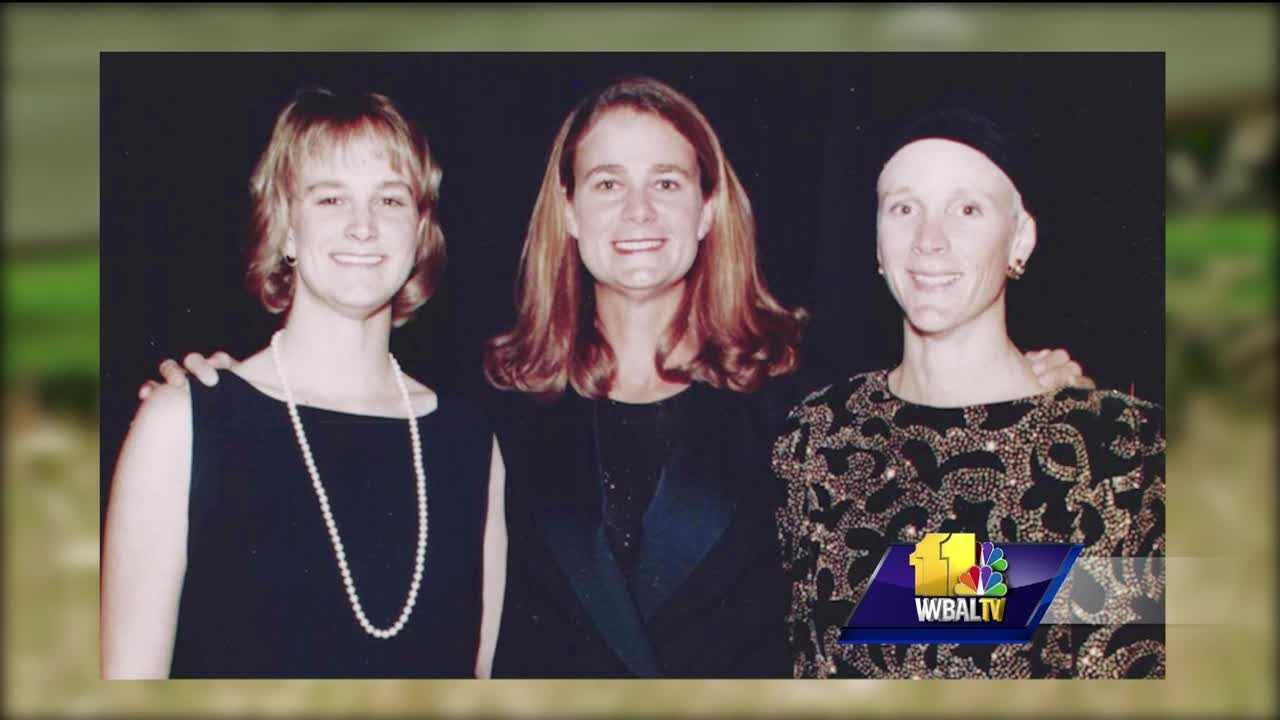 The Olympic Games hold a special place in the heart of local tennis legend Pam Shriver. The Baltimore native won a gold medal in women's doubles with Zina Garrison in the 1988 Olympics in Seoul. However, Shriver's favorite Olympic memory has little to do with tennis. Instead, it was a moment that she shared with her sister, Marion.
