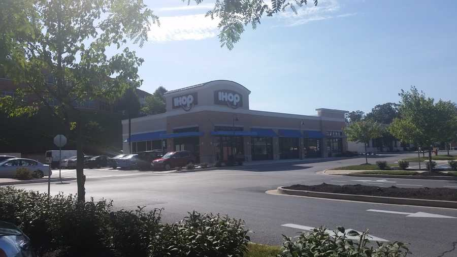 Breakfast for dinner anyone? The International House of Pancakes, better known as IHOP, opened its newly constructed location in Owings Mills this week.