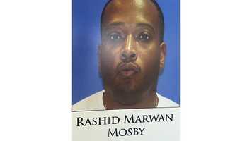Rashid Marwan Mosby