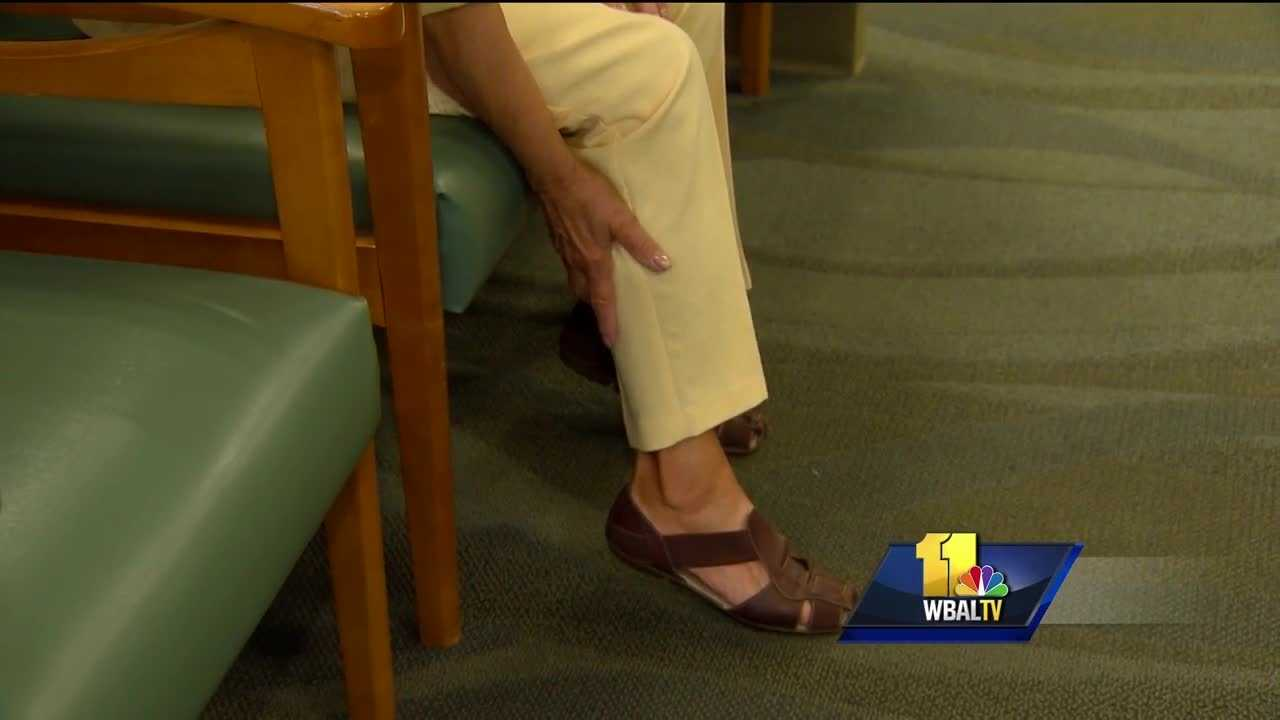 Woman's Doctor: Charley horses are preventable