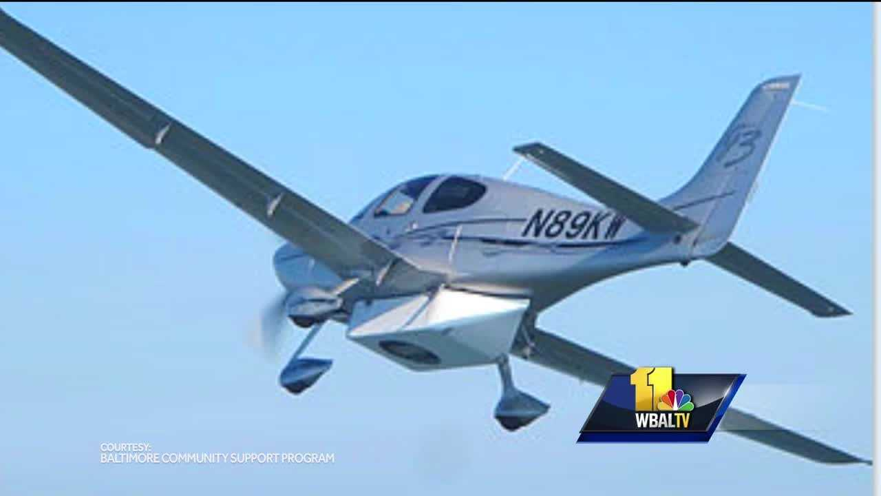 BPD secretly uses aerial camera surveillance system